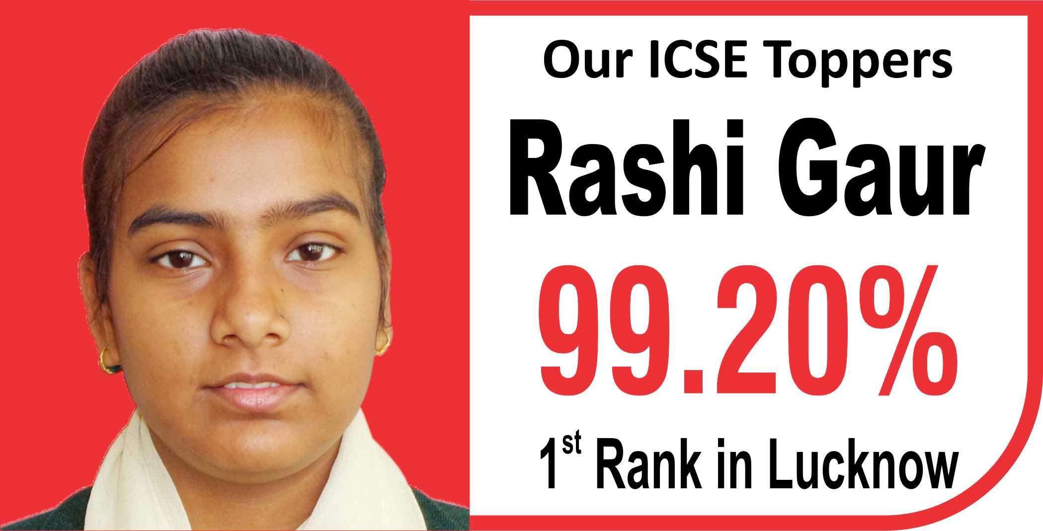 SKD Academy Result ICSE-1