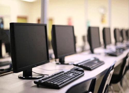 Hi-Tech Computer Lab